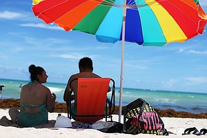 We Could All Use A Vacation Right Now; And Firms Are Staf...