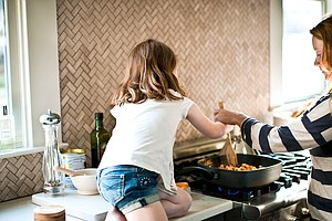 What's For Dinner? 10 Strategies To Help Busy Parents Get Food On The Table