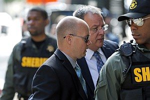 Most Senior Police Officer In Freddie Gray Case Is Found Not Guilty Of Mansla...