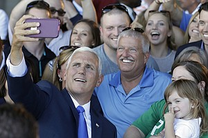 What Did Mike Pence Do For Indiana Schools As Governor? Here's A Look