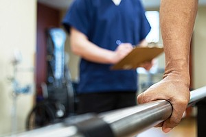 Rehab Hospitals May Harm A Third Of Patients, Report Finds