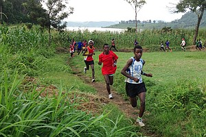 What Makes The Kids Of Congo Run?