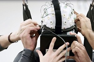 Robot-Like Machines Helped People With Spinal Injuries Re...