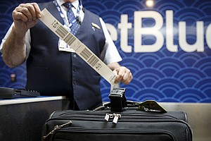 'Like A Bad Dream': Turbulence On JetBlue Flight Injures ...