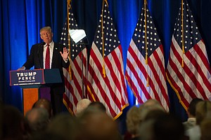 Trump Proposes New, Ideological Test For Some Visitors An...