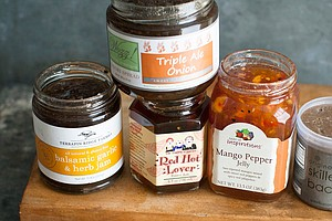 What Makes A Jam A Jam? Surge In Savory Spreads Presents Riddles For Purists