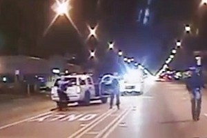 Seven Chicago Officers Could Be Fired In Laquan McDonald'...