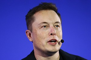 Tesla Clears Antitrust Hurdle In $2.6 Billion Deal For So...