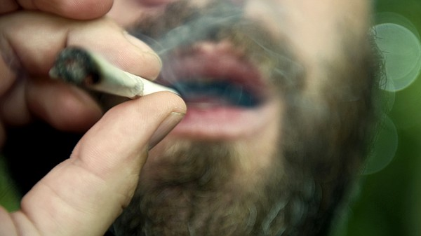Legalization of recreational marijuana may be a factor in...