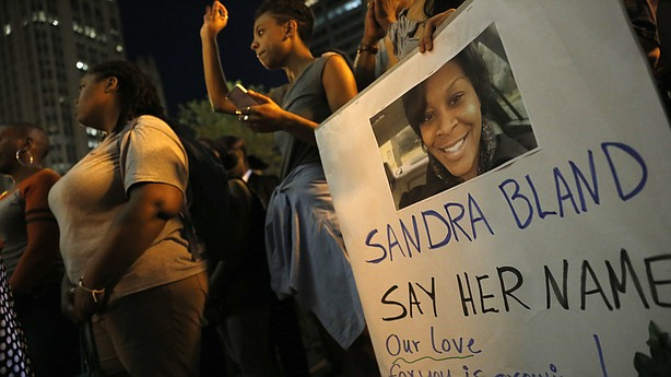 Sandra Bland's family reaches $1.9M settlement in wrongful death civil suit