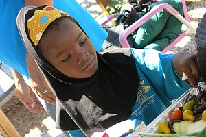 A Colorado Farm Helps Refugee Kids Put Down Roots In A Ne...