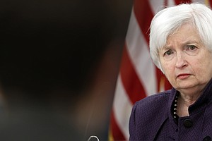Fed Keeps Benchmark Interest Rate, But Still Expects Incr...