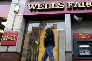 Wells Fargo's Unauthorized Accounts Likely Hurt Customers' Credit Scores
