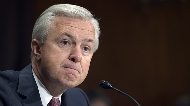 Wells Fargo starts own probe as House hearing looms