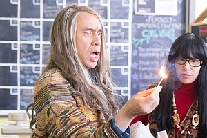 Feminist Bookstore Slams 'Portlandia' And Says Show Can N...