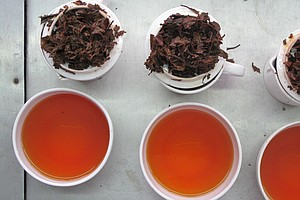Autumn Flush: The Best Darjeeling Tea You'll (Likely Neve...