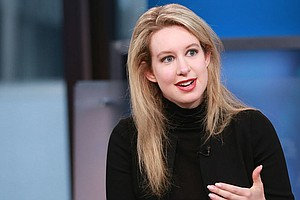 Theranos Is Shutting Its Blood-Test Facilities, Shedding ...