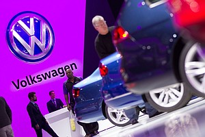 Volkswagen Is Recalling More Vehicles, But It's Not About The Diesel Scandal