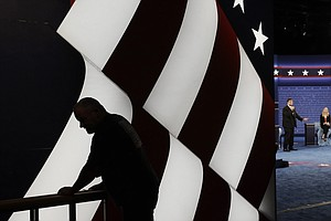 5 Questions That Now Loom Over Tonight's Debate