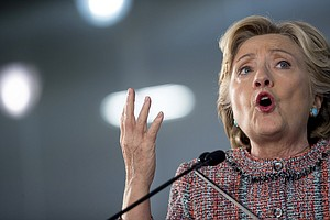 New Clinton Child Tax Credit Could Help Low-Income Parent...