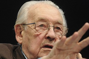 Filmmaker Andrzej Wajda Dies At 90, Celebrated Resistance To Authoritarianism