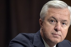 Wells Fargo CEO John Stumpf Resigns Amid Scandal