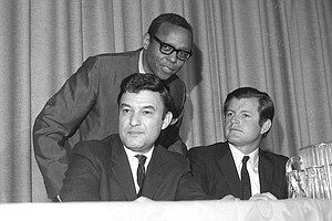 Jack Greenberg, Civil Rights Icon Who Argued Brown v. Boa...