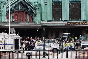 Report Says Brakes From Hoboken Train Crash Show No Defects