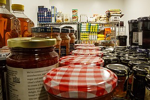 More Colleges Open Food Pantries To Address Campus Hunger