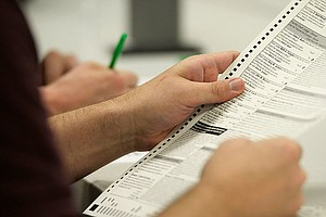 Election Law Expert: Rigged Election 'Extraordinarily Unl...