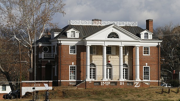 Trial begins in defamation suit over Rolling Stone 'rape on campus' story
