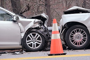 Tech, Human Errors Drive Growing Death Toll In Auto Crashes