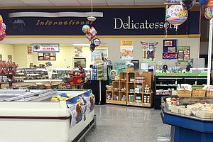 With More Big-Box Stores In Reach, Are Commissaries Still...