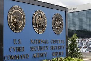 U.S. Calls Alleged Theft By NSA Contractor 'Breathtaking' In Longevity, Scale