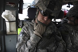 U.S. Soldiers Told To Repay Thousands In Signing Bonuses ...