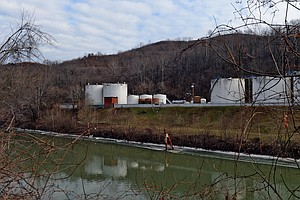 Settlement Deal Reached In 2014 West Virginia Chemical Spill