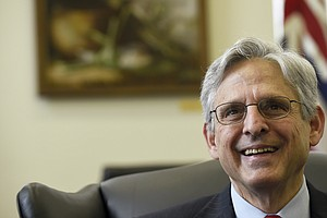 The Case For Republicans To Consider Merrick Garland's No...
