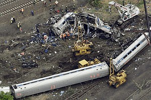 Amtrak Reaches $265 Million Settlement Over Deadly Philad...
