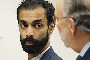 Roommate Pleads Guilty In Rutgers Suicide Case