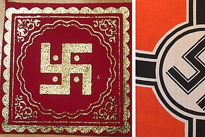 Diwali Dilemma: My Complicated Relationship With The Swastika
