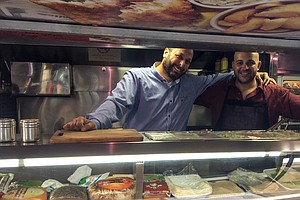 In An Israeli Prison, Two Palestinians Found A Future: A ...