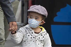 300 Million Children Are Breathing 'Extremely Toxic' Air, UNICEF Says