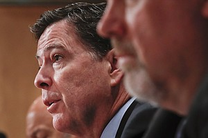 Did FBI Director James Comey's Email Announcement Break The Law?