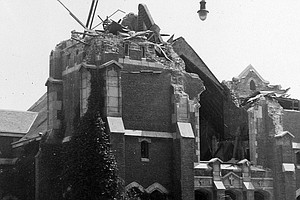 Early 20th Century Earthquakes May Have Been Caused By Ca...