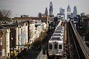 Philadelphia Transit Workers Go On Strike, Shutting Down ...