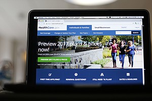 Shopping For Obamacare Opens To Mixed Reviews From Consumers