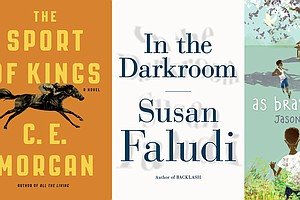 Jason Reynolds, C.E. Morgan And Susan Faludi Win 2016 Kirkus Prize