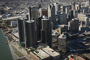 The Business Ballot Battle Creating A Wedge Among Detroit...