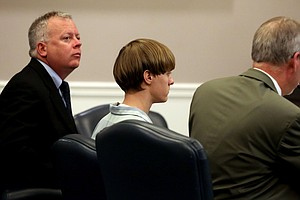 Jury Selection Set To Begin In South Carolina Church Shooting Trial