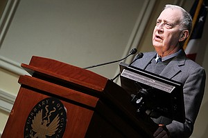 Renowned Authority On Climate Change Science, Ralph Cicer...